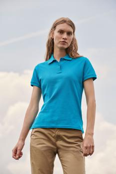 Dámská polokošile Lady-Fit Premium Polo