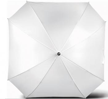 Ètvercový golfový deštník