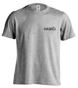 Pánské trièko - HASIÈI