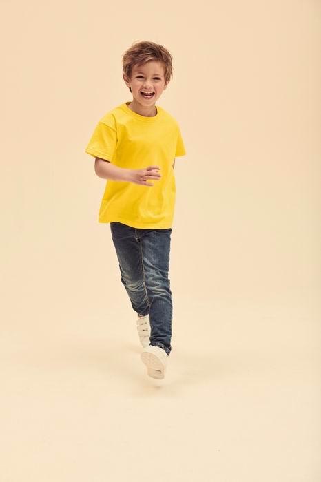 Dìtské trièko Kids Valueweight T - zvìtšit obrázek