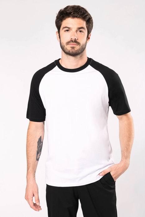 Pánské trièko BASE BALL - zvìtšit obrázek