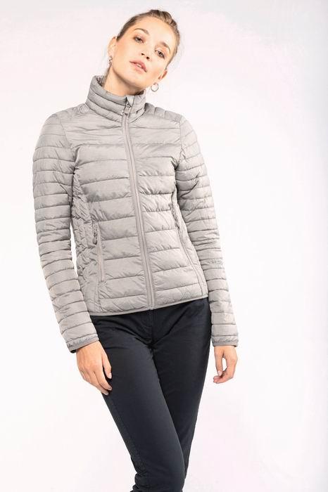 Dámská zimní bunda bez kapuce - zvìtšit obrázek