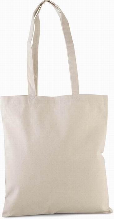 Nákupní taška z bio bavlny - zvìtšit obrázek
