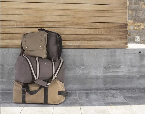 Plátìná taška pøes rameno - zvìtšit obrázek