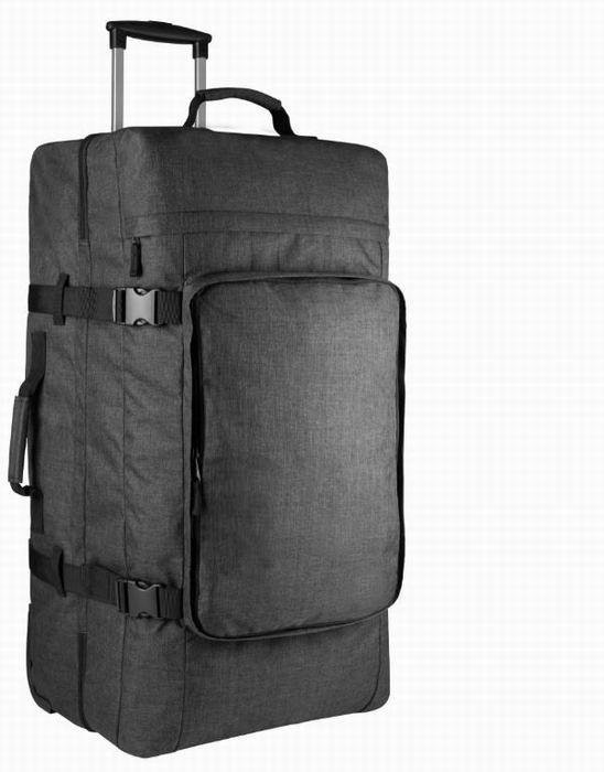 Velká kufrová taška na koleèkách - zvìtšit obrázek