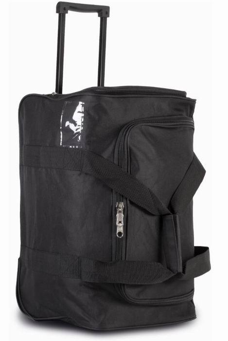 Sportovní taška na koleèkách - zvìtšit obrázek