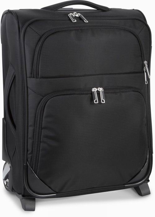 Kufr na koleèkách s výsuvnou rukojetí - zvìtšit obrázek