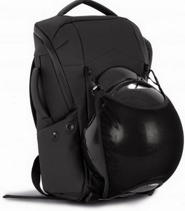 Vodotìsná taška proti krádeži - zvìtšit obrázek