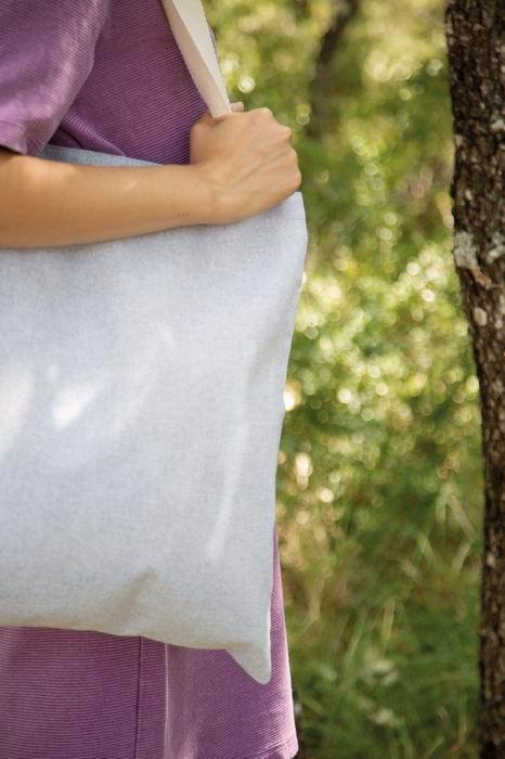 Recyklovaná nákupní taška - zvìtšit obrázek