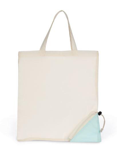Skládací nákupní taška - zvìtšit obrázek