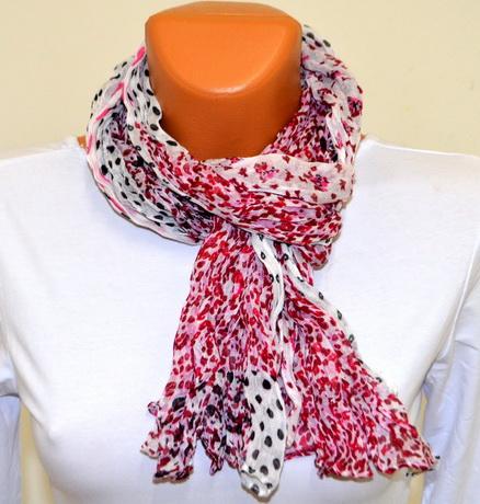 Dámský šátek - zvìtšit obrázek