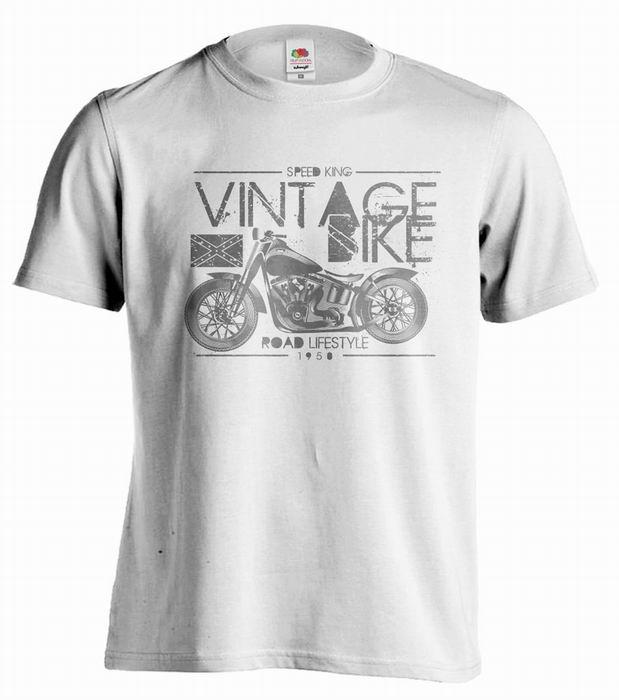 Pánské motorkáøské trièko - zvìtšit obrázek
