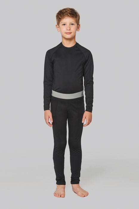 Dìtské termo spodky, spodní kalhoty - zvìtšit obrázek