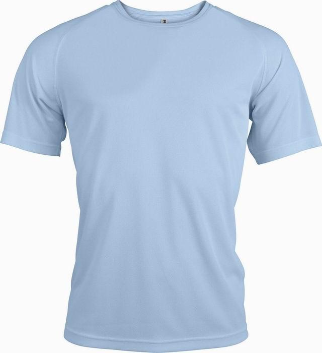 Pánské unisex (dìtské - dorost.) sportovní trièko krátký rukáv - Výprodej - zvìtšit obrázek