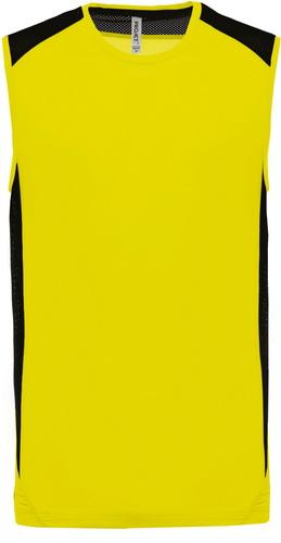 Sportovní trièko bez rukávù - Výprodej - zvìtšit obrázek