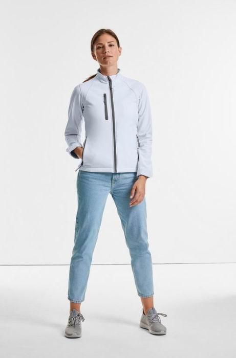 Dámská softshellová bunda - zvìtšit obrázek