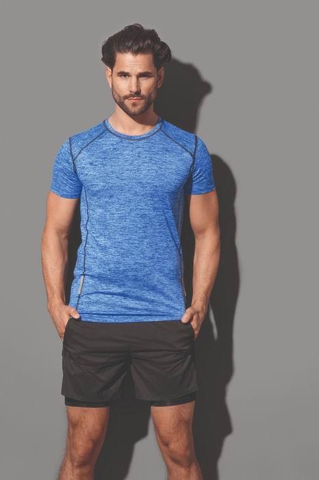 Pánské sportovní trièko Recycled Sports-T Reflect - zvìtšit obrázek