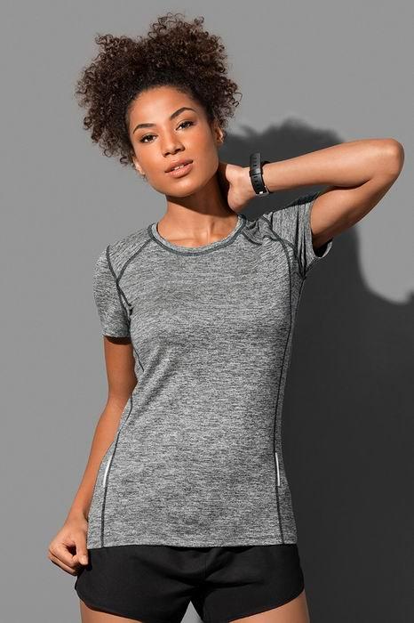 Dámské sportovní trièko Recycled Sports-T Reflect - zvìtšit obrázek