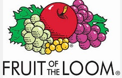 Vzorková sada Fruit Of The Loom Standard - 12 ks - zvìtšit obrázek